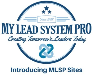 Introducing MLSP Sites