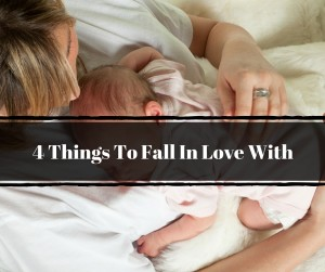 MLM Motivation: 4 Things To Fall In Love With