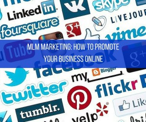 mlm marketing, attraction marketing, marketing online