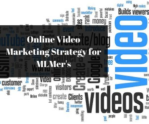 Online Video Marketing Secret Revealed