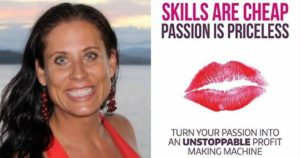 Book Review: Skills Are Cheap Passion Is Priceless by Rhonda Swan