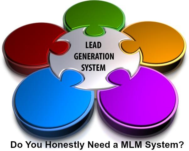 MLM System