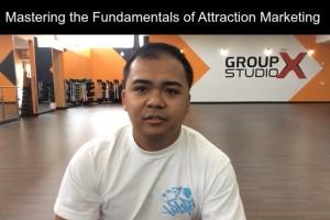 Fundamentals Attraction Marketing
