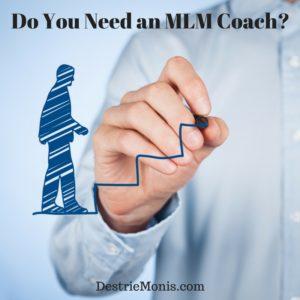 Do You Need a MLM Coach_