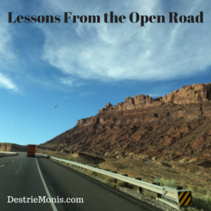 Lessons From the Open Road