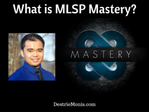 What is MLSP Mastery