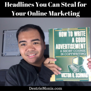 Headlines You Can Steal for Your Online Marketing