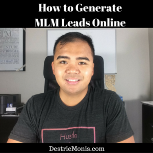 Howt o Generate MLM Leads Online
