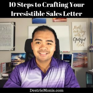10-steps-to-crafting-your-irresistible-sales-letter