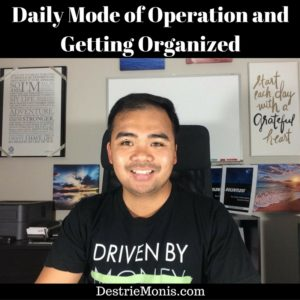 daily-mode-of-operation-andgetting-organized