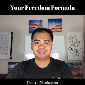 your-freedom-formula