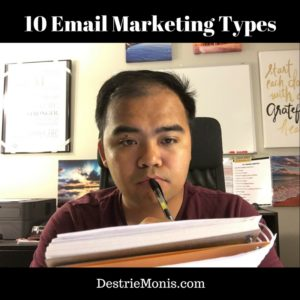10-email-marketing-types