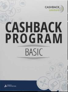 Cashback Solution Basic