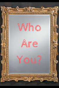 Who Are You-