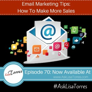 Email Marketing Tips How To Make More Sales