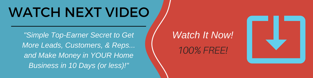 how to use youtube to grow your mlm