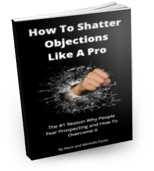eBook Objections Book cover