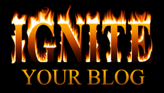 Ignite Blog Image for Home Page