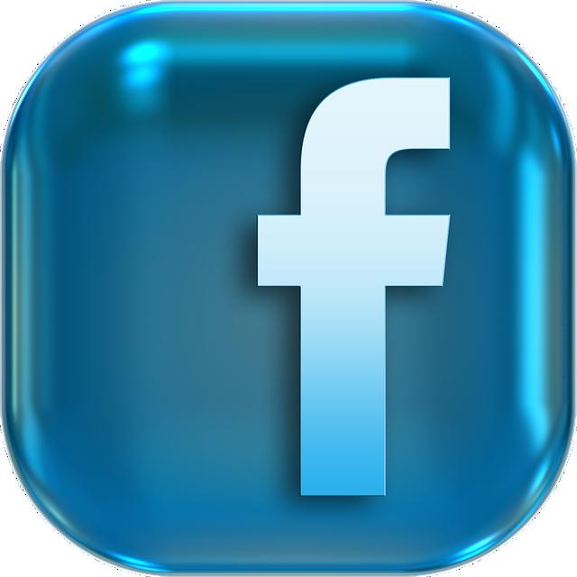 icon - facebook