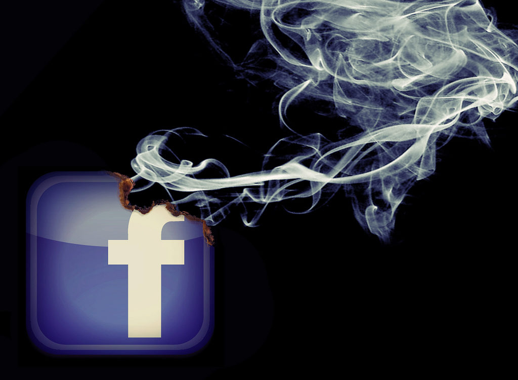 generating leads on facebook