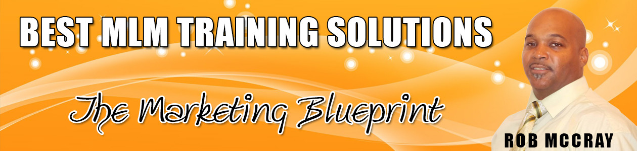 Best MLM Training Solutions