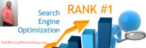 Rank on Search Engines