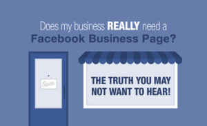 A Facebook Business Page Can Drastically Improve Your Results
