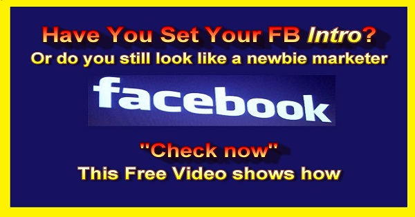 Boost Your Facebook Posts