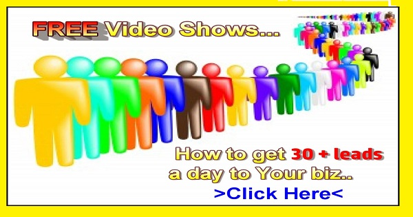 How to get 30 leads a day