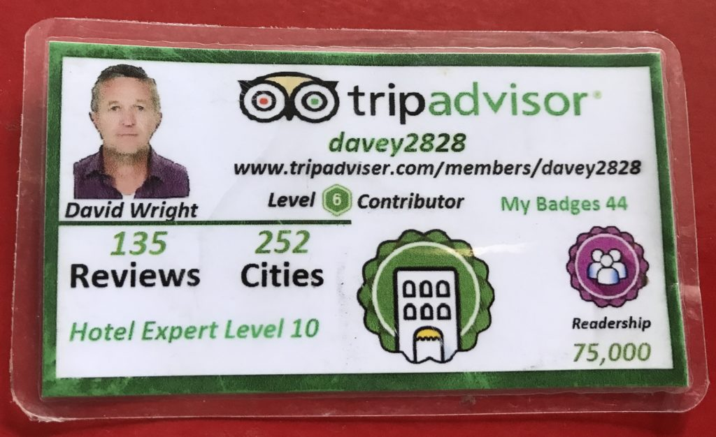 How To Use TripAdvisor To Get FREE Upgrades