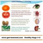 Gods pharmacy Fruits and Vegetables Fight Disease Naturally