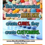 pharma customers not cures Fruits and Vegetables Fight Disease Naturally