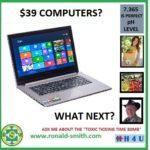 $ 39 Dollar Computer Bigger Smart Phones PC Tablets Combined
