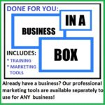 Biz in a Box Partner Pro System