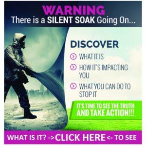 Silent Soak Sneak Attack