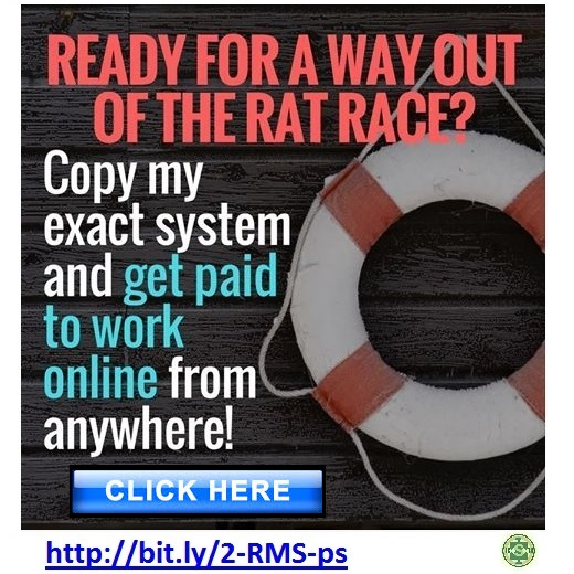 Rat Race Get Out