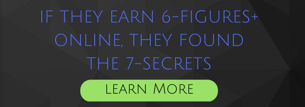 6 steps to 6 figuresand a lifestyle you love