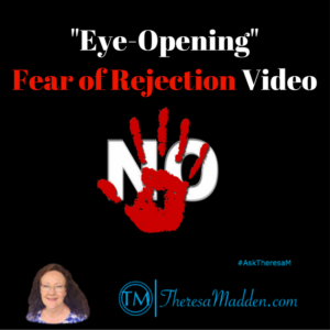 Eye-Opening Fear of Rejection Video