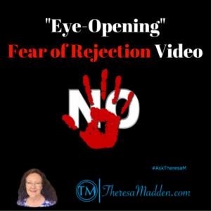 Eye-Opening Fear of Rejection Video