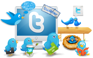 How to get Traffic using Twitter