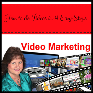 How to do videos in 4 easy steps with Roxy