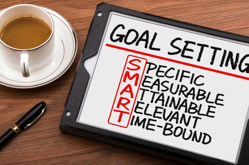 How To Create Goals That Get You Results