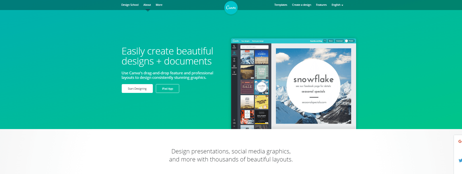 Free Graphic Design Tools