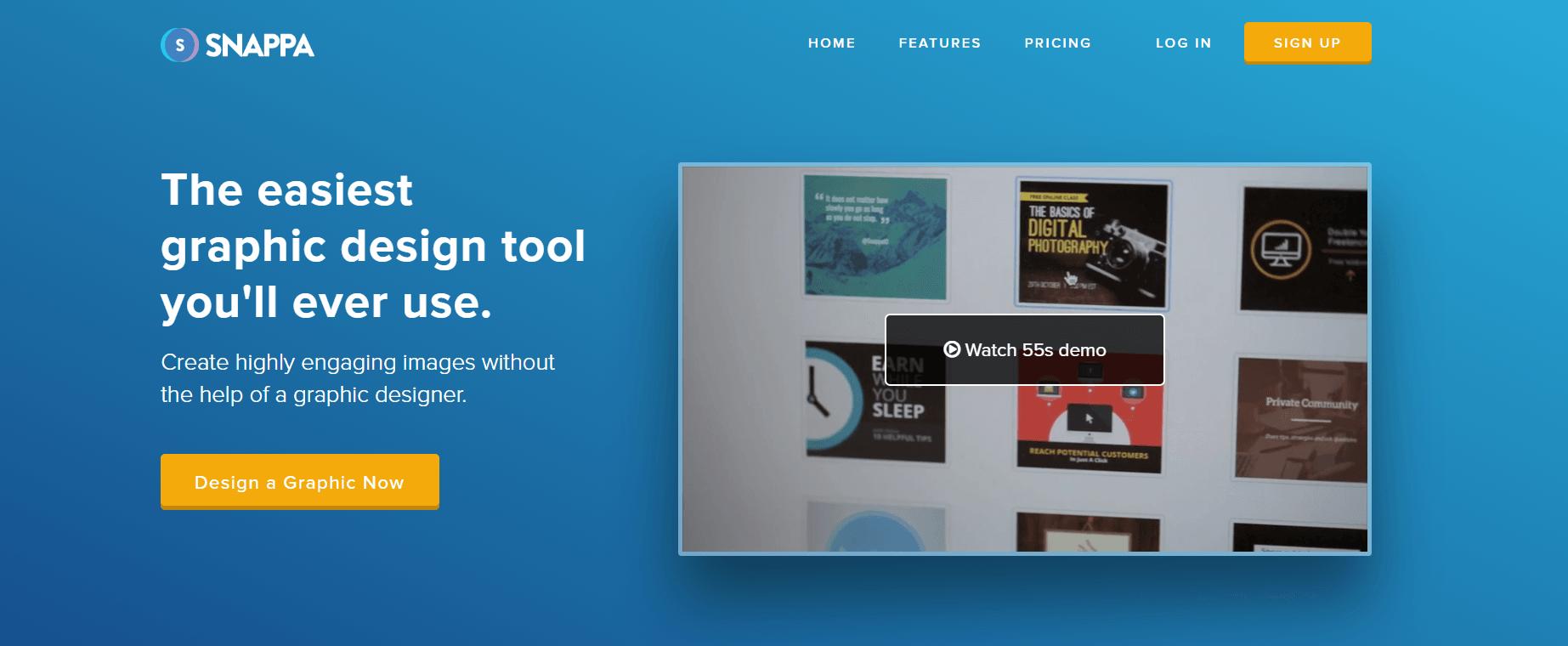 Free Graphic Design Tools