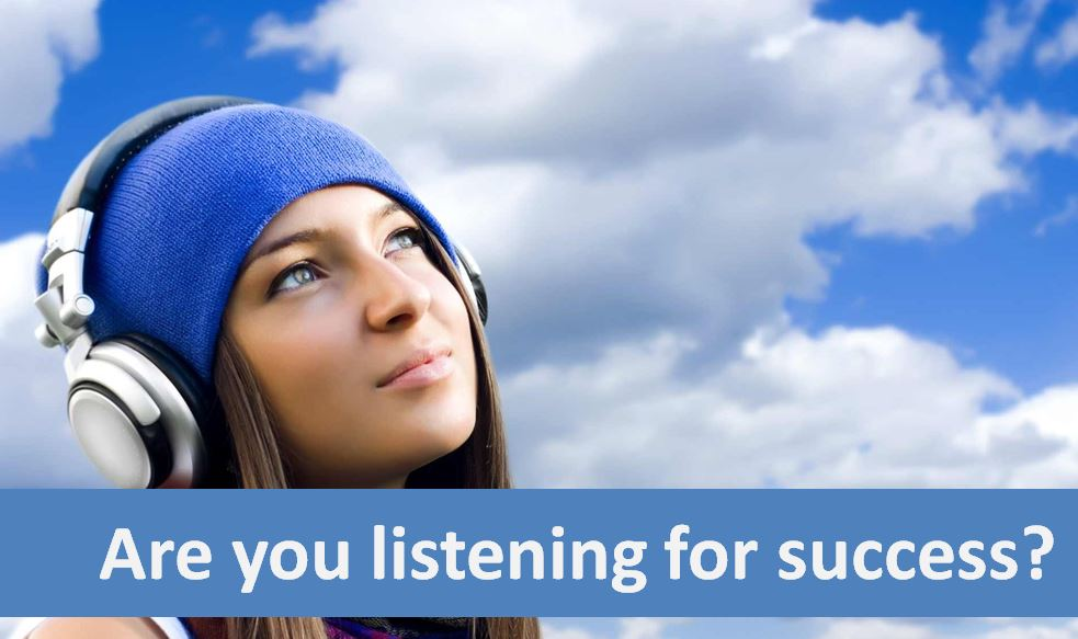 How these 7 ways of listening to audiobooks will increase your success