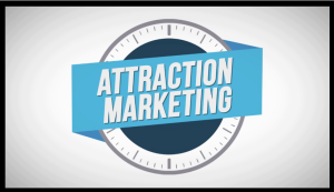 Attraction Marketing Plus