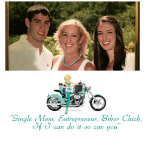 Single Mom Biker Chick Thumbnail