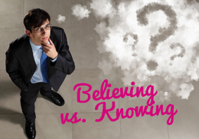 believing_knowing