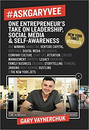 Build Your Brand - Ask Gary Vee