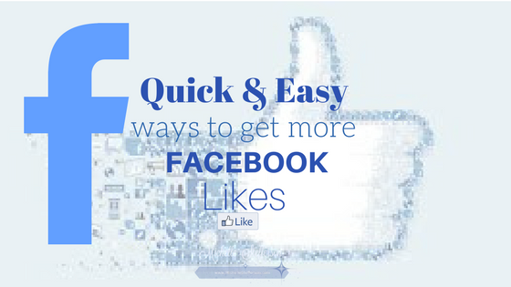 How to get More Profitable Facebook Likes for Free